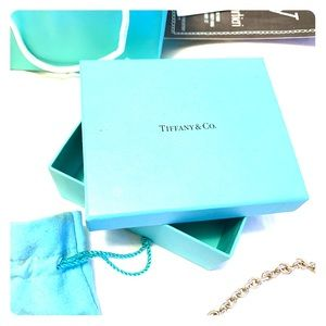 Return to Tiffany Classic Oval Necklace & Bracelet